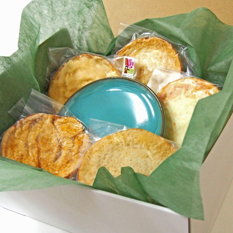 画像1: フレンチトースト【特製陶器皿付き】バラエティーセット (1)